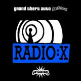 Radio X GTA San Andreas