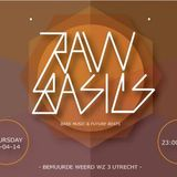 DJ Propo'88 - Raw Basics PROMO MIX - 2014