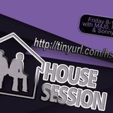 House Session 31.07.2015 codesouth.fm