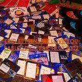 ERIC BEYSENS FIRST SET  PABLOSDICOBAR 2.18.01.2002 R.I.P ERIC WE LOVE YOU