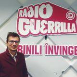 Guerrilla de Dimineata - Podcast - Vineri - 07.10.2016 - Radio Guerrilla