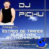 Estado de Trance - Guest Mix by Twinwaves (17-06-2013)