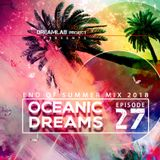 Oceanic Dreams 27