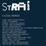 Local Heroes: STRA! #26 (11/2016)