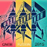 Qnoe @ Fusion Festival 2015