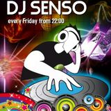 lounge on friday late houres dj senso