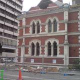 Christchurch Earth Quake Anniversary Mix