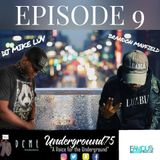 Episode 9- Interview W/ Dj Mike Luv & Brandon Mayfield of Valuable Brand Clothing