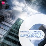 FRISKY | Suffused Diary 069 - Suffused
