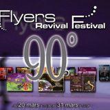 Dj ElioT 90 Revival Festival