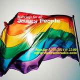 Jazzy People - Marriage for all @VoiceWebRadio 31032014