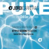 JORDI_CARRERAS__Pure_31_Special_Chill_Out_Vocal_Trance