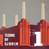 TECHNO 01 (DJ Ken Lin)