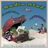Radio AtoZ #1 - The Spectrum Selection