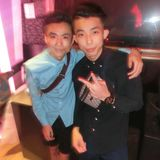 Elson.C ManYao壹 2k壹6 -WSG