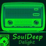 SoulDeep Delight ♫ 4GROOVE #025