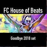 GOODBYE MUSIC - LAST SET (FISHCHIP HOUSE OF BEAT)