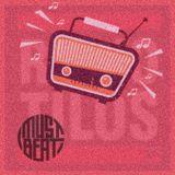 MustBeat show @ Tilos Radio FM90.3 | 02. 10. 2018.