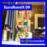 XXXTENDED EuroRemiX 09