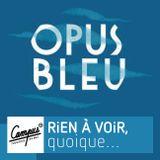 Rien à voir, quoique#29 Les Mots Bleus#01 - 15.11.18