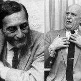 Homero y Virgilio Expósito: Keith y Mick del Tango (Según Charly Garcia)