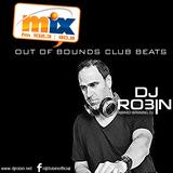 DJ ROBIN - MARATHON MIX 2017_2 MIXFM