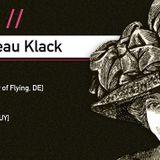 Pawas DJ Set @ Chapeau Klack , Berlin (DE)