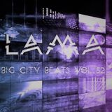 Lama - Big City Beats Vol.52