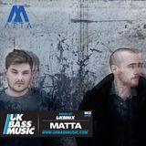 UKBMix 013 // Matta