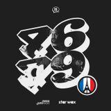 WorldWide Diggin' Athletics Mix Pt. 2 by DJ Ness