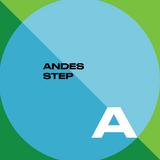 Andes Step by Benjamin