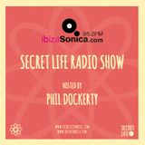 Secret Life Radio - October 2017