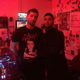 Sepehr (Dark Entries) and éstudy (They're Here) @ The Lot Radio 02-23-2019