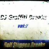 Half Steppin Breaks Vol. 2 (Full mix)
