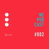 Stuart  - Nepodcast #002