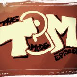 the JOURNEY mode episode (TME 01)
