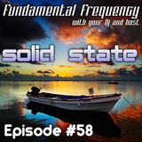 Fundamental Frequency #58 (11.09.2015)