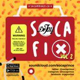 DR. JAY - SOCA FIX VOL. 2