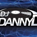 blazen it up Dj Danny D 2015