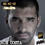 Ron Costa / Natüra Podcast 014 /