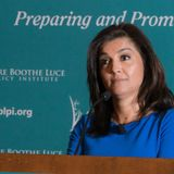 Why Conservative Women are Such Happy Warriors: Rachel Campos-Duffy