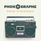 Phonographe Posse Experience #9 - Special David Mancuso