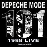 Depeche Mode - 101 Live in Concert (Edited Mix)