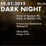 10.01.15 Prenclau Live SET - Dark Skyline