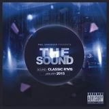 The Sound - Classic R'n'B - January 2015