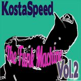 KostaSpeed The Funk Machine Vol.2 Live Mix
