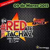 #enREDate con El Tachaz, 09 de Marzo 2015