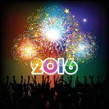 YEARMIX 2016 - 126 tracks!