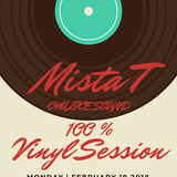 Melting Pot Radio S02 EP7 - Mista T (Chalice Sound) - Only vinyl