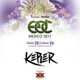 KEPLER @ EDC México 2017